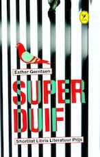 Superduif - Esther Gerritsen (ISBN 9789462370418)