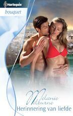 Herinnering van liefde - Melanie Milburne (ISBN 9789461700827)