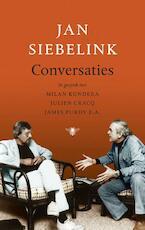 Conversaties - Jan Siebelink
