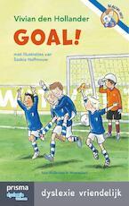 Goal! - Vivian den Hollander