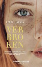 Verbroken - Linda Jansma (ISBN 9789461091642)