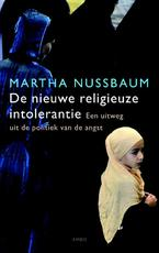 De nieuwe religieuze intolerantie - Martha C. Nussbaum (ISBN 9789026326721)
