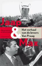 Jaap en Max - Marga van Praag (ISBN 9789038895017)