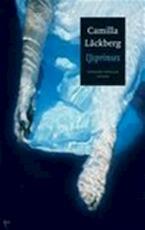 IJsprinses - Camilla Läckberg (ISBN 9789041416919)