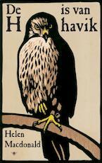 De H is van havik - Helen Macdonald (ISBN 9789023492412)