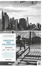 Handleiding voor poetsvrouwen - Lucia Berlin (ISBN 9789048827091)