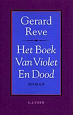 Het boek van violet en dood - Gerard Reve (ISBN 9789025408077)