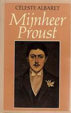 Mijnheer Proust - Céleste Albaret (ISBN 9789029500739)