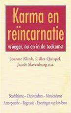 Karma en reincarnatie - Unknown (ISBN 9789060383841)