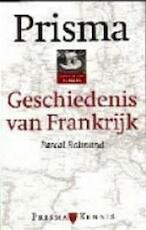 Geschiedenis van Frankrijk - Pascal Balmand, Serge Berstein, André Abeling (ISBN 9789027444325)