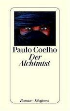 Der Alchimist - Paulo Coelho (ISBN 9783257061260)