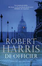 De officier - Robert Harris (ISBN 9789023491644)
