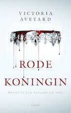 Rode koningin - Victoria Aveyard (ISBN 9789023490791)