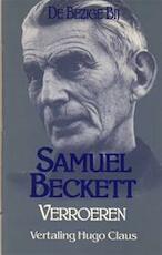 Verroeren - Samuel Beckett, Hugo [Vert.] Claus (ISBN 9023432509)