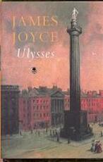 Ulysses - James Joyce (ISBN 9789023414360)