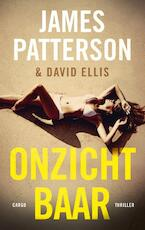 Onzichtbaar - James Patterson, David Ellis (ISBN 9789023490180)