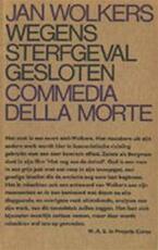 Wegens sterfgeval gesloten - Jan Wolkers (ISBN 9789029093255)