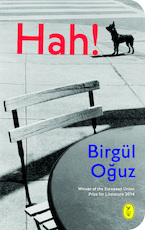 Hah! - Birgül Oguz (ISBN 9789462380752)