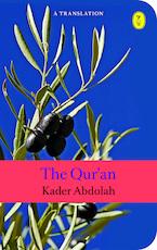 The qur'an - Kader Abdolah (ISBN 9789462380240)