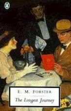 The Longest Journey - Edward Morgan Forster, Elizabeth Heine (ISBN 9780140180862)
