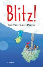 Blitz! - Rian Visser (ISBN 9789025762308)