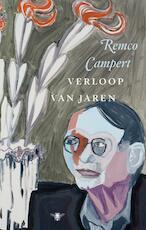 Verloop van jaren - Remco Campert (ISBN 9789023496946)