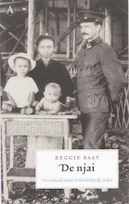 De njai - Reggie Baay (ISBN 9789025363604)