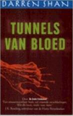 Tunnels van bloed - Darren Shan, Lucien Duzee (ISBN 9789024545100)