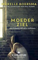 Moederziel - Marelle Boersma (ISBN 9789461091789)