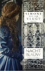 Nachtblauw - Simone van der Vlugt