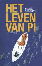Leven van Pi - Yann Martel (ISBN 9789044630763)