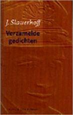 Verzamelde gedichten - Jan Jacob Slauerhoff (ISBN 9789038870373)