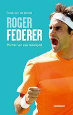 Roger Federer - Frank van de Winkel (ISBN 9789089244512)