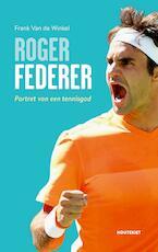 Roger Federer - Frank Van de Winkel (ISBN 9789089244529)