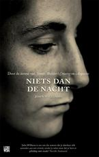 Niets dan de nacht - John Williams (ISBN 9789048827480)