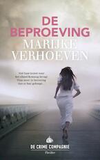 De beproeving - Marijke Verhoeven (ISBN 9789461092021)