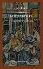 Berlijn, Berlin