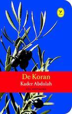 De koran - Kader Abdolah (ISBN 9789462371569)