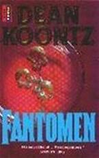 Fantomen - Dean Ray Koontz, Jacques Meerman (ISBN 9789024523276)