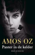 Panter in de kelder - Amos Oz (ISBN 9789023498995)