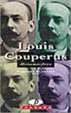 Metamorfoze - Louis Couperus