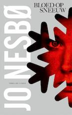 Bloed op sneeuw ; Middernachtzon - Jo Nesbø (ISBN 9789023426813)