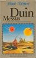 Duin Messias - Frank Herbert (ISBN 9789029008853)