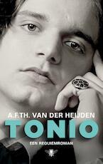 Tonio - A.F.Th. van der Heijden (ISBN 9789023498490)