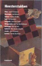 Meesterstukken uit de filosofie - C. Verhoeven, Clemens Verhoeven (ISBN 9789056373917)