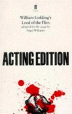 William Golding's Lord of the flies - William Golding, Nigel Williams (ISBN 9780571160563)