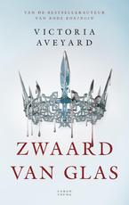 Zwaard van glas - Victoria Aveyard (ISBN 9789023499275)