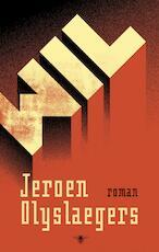 WIL - Jeroen Olyslaegers (ISBN 9789023498247)
