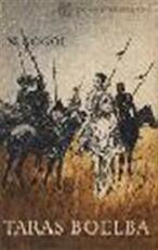 Taras Boelba - N. Gogol, J. D. W. Steenhuisen, Theun de Vries