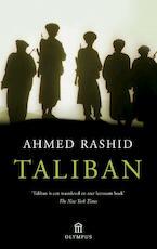 Taliban - A. Rashid (ISBN 9789046701355)